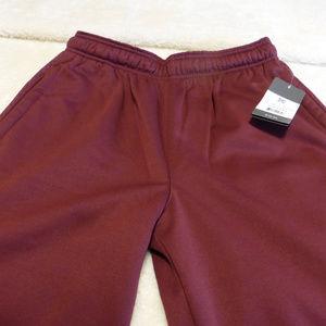 Russell fleece lined pants